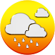 Weather - Weather Radar Widget by MINITAPGAME