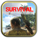 Radiation Island Survival Rust by AirBT