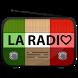 La Radio - Italian Radio Live by Al Droid