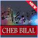 Cheb Bilal - RAI 2016 by Alicia-App