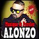 Musique Alonzo Album 100% + Paroles Nouvel by MeliasMetami TopMusic