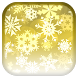 Snowflake Xmas Live Wallpaper by Wasabi