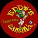 Eddy's Cantina by Elmit