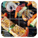 Tile Puzzles · Food