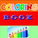 Coloring Book by hckpatel