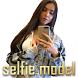 selfie model