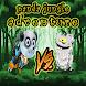 panda jungle adventure
