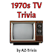 1970s TV Trivia by AZ Trivia