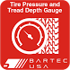 BARTEC USA - BT Tire Gauge by JS Products, Inc.