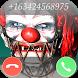 killer clown fake prank call vid by CARA INC