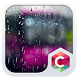 Rainy Day CLauncher Theme by CG-Live-Wallpapers