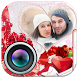 LOVE Photo Frame 2016 by dev-app