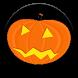 Pumkin Alert Halloween Free by Elfmill