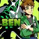 Ben Upgrade Alien Transform Power Surge by fatty boy