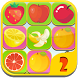 Fruit Link Link by siqi