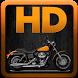 HD Motorcycle Ringtones by Games & Fun