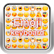 Emoji Smile Emoticons Keyboard by Kids M4x