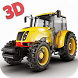 Tractor Parking Simulator 3D by Mesut Güneş