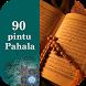 90 Pintu Pahala by Mujiwara Studio