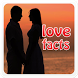 Love & Relationship Facts by fariidoss