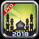 Prayer Times Pro: Azan, Quran, Qibla, Tasbeeh by AppSourceHub