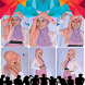 Hijab Tutorial Fashionable by Armagedon