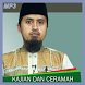 Ceramah Ustadz Abdullah Zaen (mp3) by simbahda