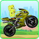 Sponge-bob Moto Bike Speed Race by Bahouk Android Developer