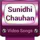 Sunidhi Chauhan Video Songs by F FOR FUN
