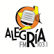 Fm Alegria by StreamingApp
