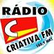 Rádio Criativa 105.9 FM by BRLOGIC