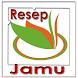 Aneka Resep Jamu by charliechristytaylor
