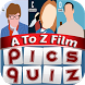 Pics Quiz: A To Z Of Film by Ekume Games