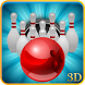 3D Bowling Expert by Games Passion