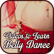 Videos to Learn Belly Dance by Infotainment