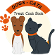 Cats Dogs Treat CookBook
