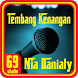 Lagu Nia Daniaty Lengkap - Tembang Kenangan by SixNine69 Studio