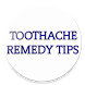 Toothache Remedy Tips For You by Lizdin Enterprise