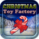 Santa's Christmas Toy Factory by iPhoneGame.com