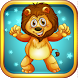 Lion Puzzle Game Free For Kids by DroidGamerSoftware