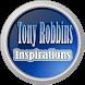 Tony Robbins Inspirations by luckzivazizy
