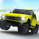 Offroad 6x6 Truck driving game by Vinegar Games