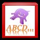 Talking ABCD by Nitin J.