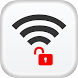 Offline Wi-Fi Router Passwords by Rapid Technolabs