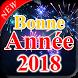 Bonne Année 2018 by AKA DEVELOPER