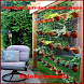 Vertical garden design ideas by fidetainment