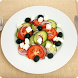 All Greek Salads Recipes App by Gregory Smiaris