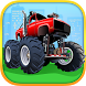 Monster Trucks Kids Puzzles by Cool & Fun Kids Games