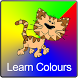 Learn Colours - For Kids by AAH Games