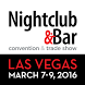 Nightclub & Bar Show 2016